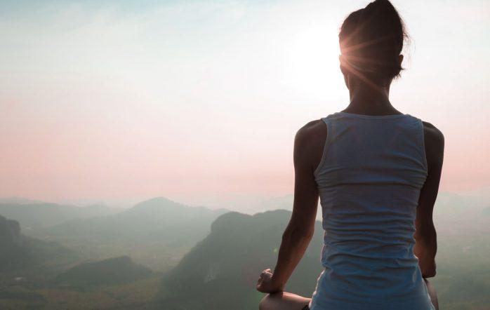 Meditatia vidului sau (ZPM) este o tehnica rapida de atingere a starii de meditatie, de vid mental.